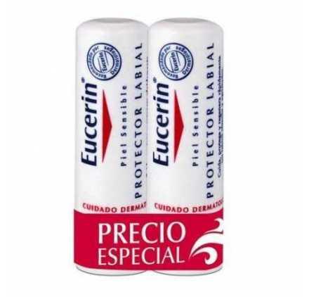 Eucerin Duplo Protector Labial 4,8 gr