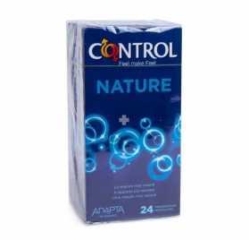 Control Nature 24 Uds+Nature 6Uds Gratis