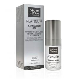 Martiderm Platinum Expression Contorno De Ojos Y Labios
