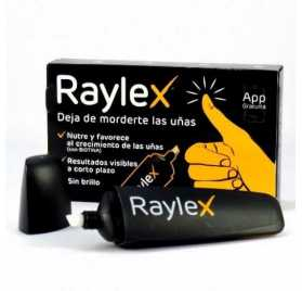 Raylex Deja de morderte las uñas