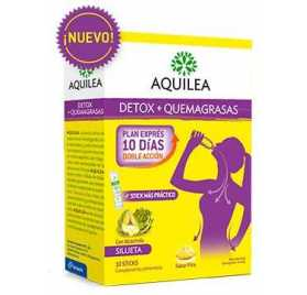 Aquilea Detox 10 Sticks
