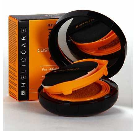 Heliocare 360 Cushion Bronze 15gr