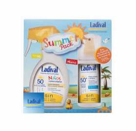 Ladival fotoprotector summer pack