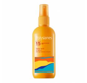 Klorane Polysianes Spray Spf 15 125 Ml