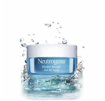 Neutrogena® Hydro Boost® Gel de Agua 50ml.