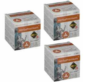 Herbapremium Nutricion 21 monodosis Pack Ahorro 3 Uds