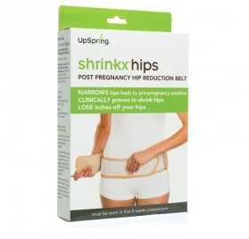 Cinturon pelvico reductor de caderas postparto Shrinkx hips talla M/L