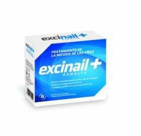 Excinail+ Esmalte Micosis U