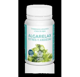 Algarelax 60 capsulas