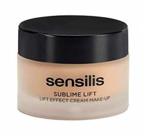 Sensilis Sublime Lift Maquillaje En Crema Efecto Lifting 30 ml Color 03-Noix