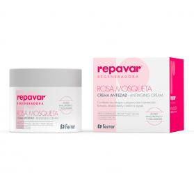REPAVAR REG CR FACIAL 50 ML
