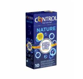 Preservativo Control Nature Easyway 10Ud