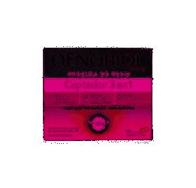 OENOBIOL CAPTADOR 3 EN 1  60 CAPSULAS