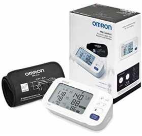Tensiometro Digital De Brazo Omron M6W