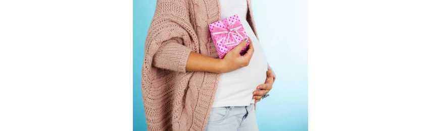Regalos embarazo y mamá