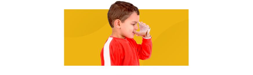 Suplementos dieteticos infantiles