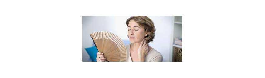 Menopausia suplementos