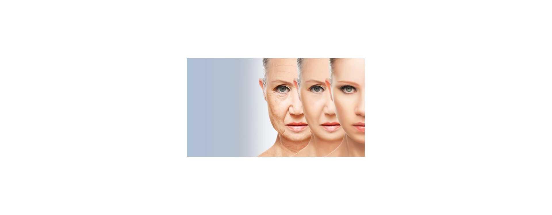Cómo combatir el envejecimiento de forma eficaz
