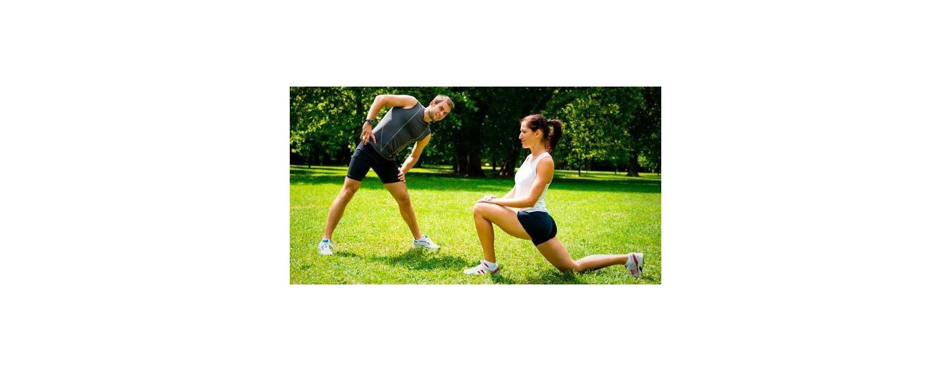 Cómo fortalecer el sistema inmunológico con deporte