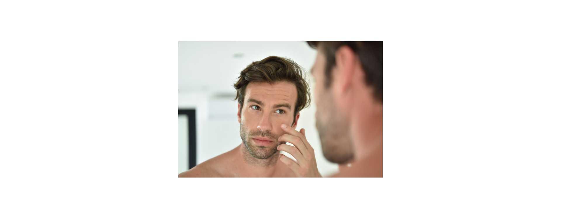 Claves para cuidar la piel masculina